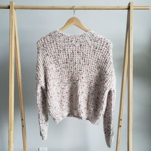 ZAFUL Confetti Sweater